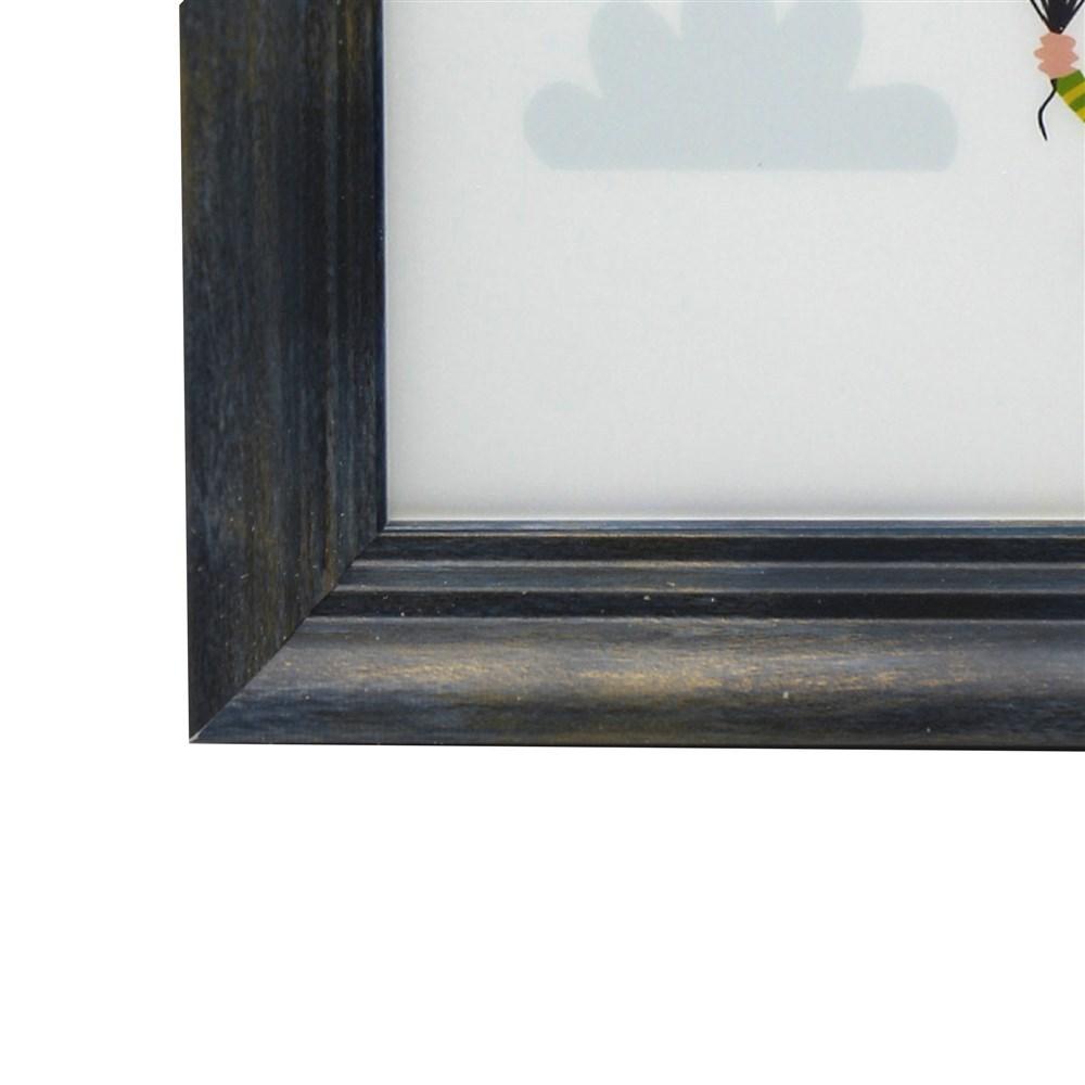 Kornize foto plastik blu 22.5x32.5x2 cm 250586 2