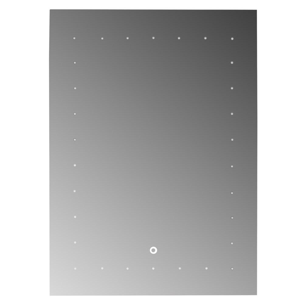 Pasqyre me LED 50x70 cm ndezjafikja me prekje 220810 1