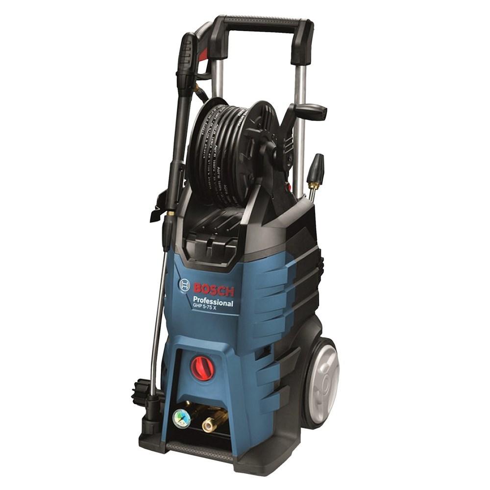 Pompe lavazhi 2600W 570Lh 185Bar 66119