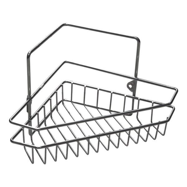 Raft tualeti inoks 27x17x13 cm 224569