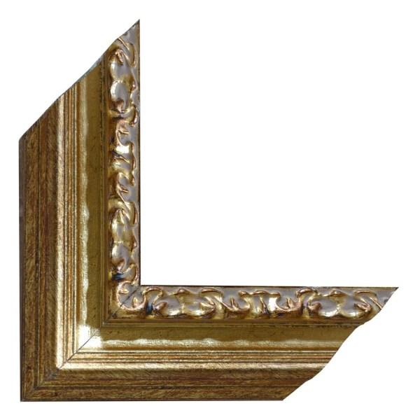 Shufra druri decor 1068 ngjyre ari dhe bit 5x3.8 cm 3 ml 250006