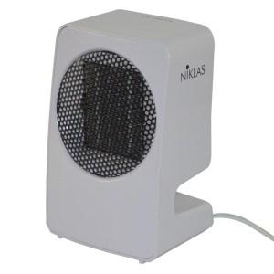 electric heater niklas dobly 400 w 11x8xh16 cm