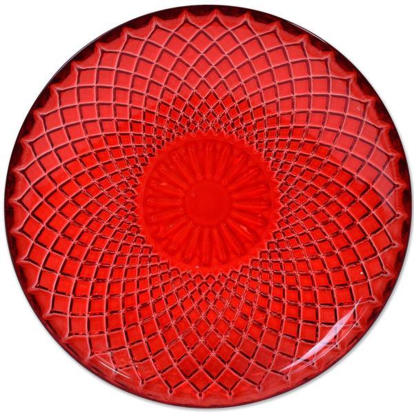 Pjate Qelqi e Kuqe Kuti 15cm 1124115
