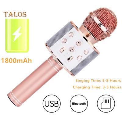 Mikrofone per Femije 2