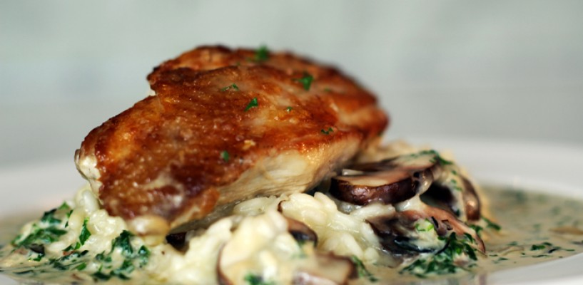 Pheasant-Risotto-recipe
