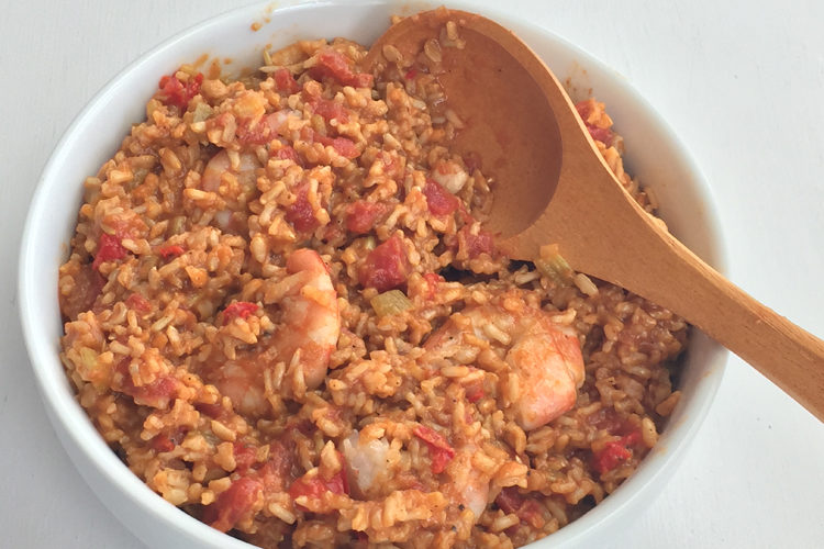 Shrimp-Jambalaya-Recipe
