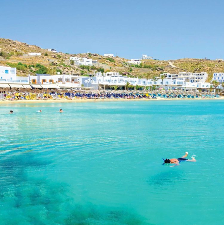 Things To Do In Mykonos, Greece
