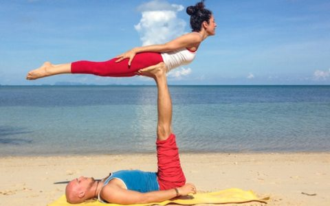 yoga-for-two