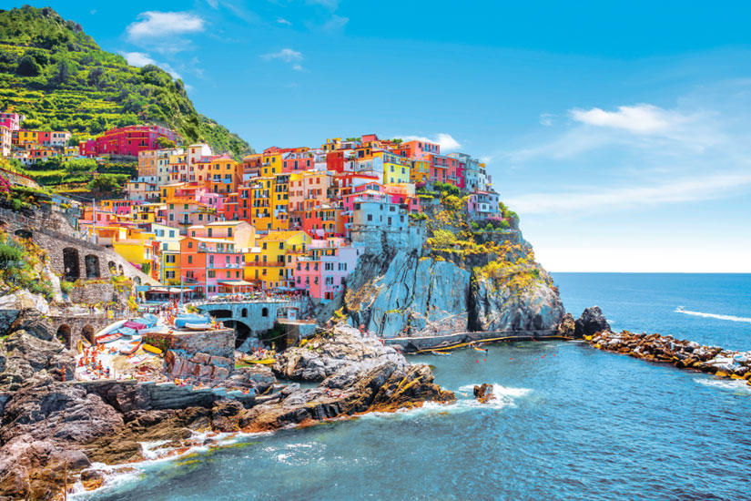 4 Top Cities to Visit on Your First Trip to Italy