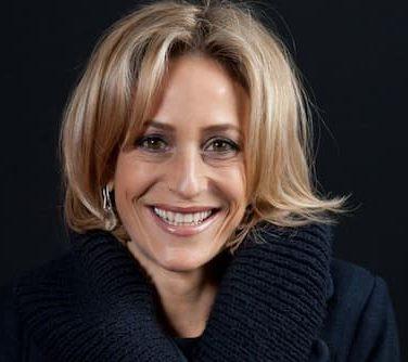 Emily Maitlis Bio, Age, Family, Husband, Kids, BBC, Book, Awards, Salary