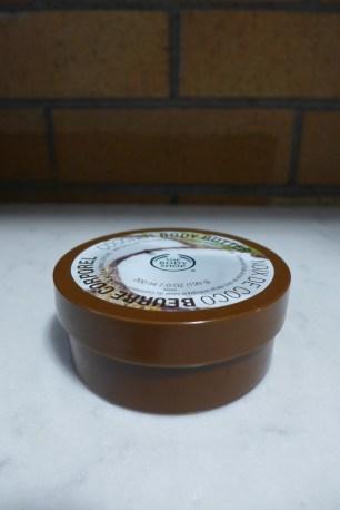 Coconut Body Butter (200ml)
