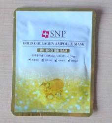 SNP Sheet Mask