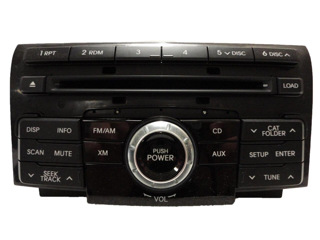 Stereo Wiring Diagram For 2001 Hyundai Sonata