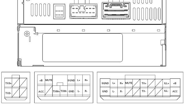 Lexus P3902 Pinout Diagram @ Pinoutguide.com