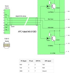 Usb 2 0 Wiring Diagram Single Phase 3 Speed Motor To Db9 25 Images