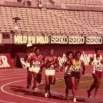 1983 SEA Games Athletics Complete Results