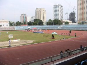 rizal-memorial-track-oval Track Ovals in the Philippines