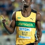 2002 World Juniors Usain Bolt 200m (video)