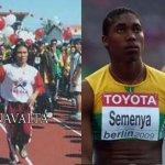 Gender Issues in Athletics: Caster Semenya