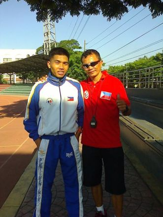 Poliquit with Coach Vence