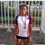 Zion Corrales-Nelson wins a Bronze for Philippines at Youth Olympic Qualifiers