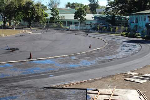 bicol university legazpi, albay