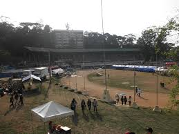 7) Athletic Bowl Baguio now rubberized Track Ovals in the Philippines