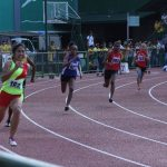 2014 ASEAN School Games Athletics (Full Report) (merged)