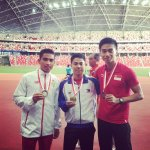 SEA Games 2015: Singapore Open Day 2 Report