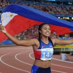World Youth Champs 2015 (Full Summary) 8 athletes qualified for Philippines?