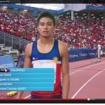Week 14 Weekly Relays (11.08.15): Johan Caido takes 400m Invitational