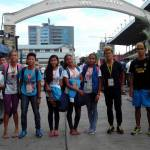 Arca Piggery Bejoy and Isabel add two more Records in Batang Pinoy Athletics