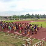 Blue Knights Track League DavNor: Report and Results