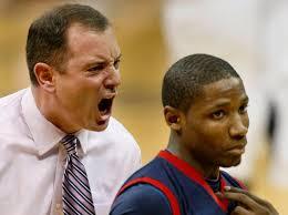 Coaching Abuse