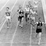 Athletes of the Century 100 years of New Zealand Track and Field