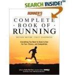 Runner's World Complete Book on Running