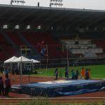 Francis Obiena Top 8 at Asian Youth Athletics