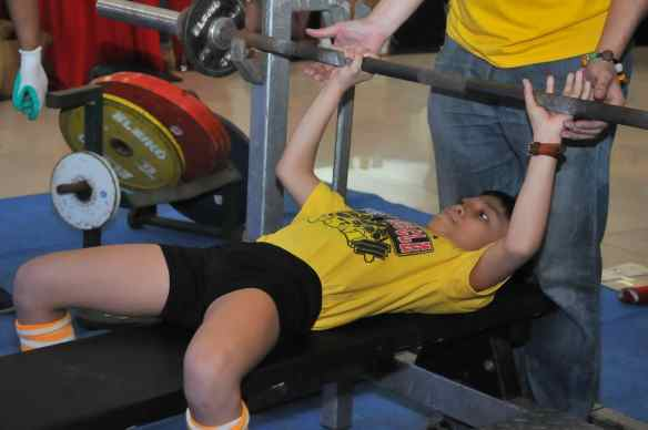 Powerlifting Philippines - Articles by Joanne Masangkay