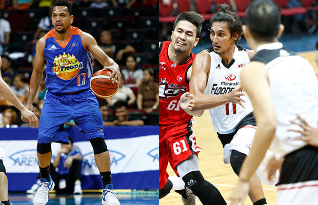 PBA Live Streaming: TNT vs Mahindra (April 9, 2017)