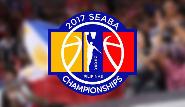 2017 SEABA Championship Schedule and Ticket Prices