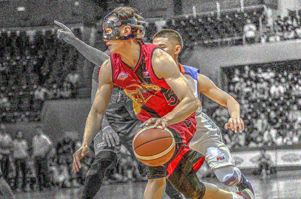 PBA Live Streaming: San Miguel vs TNT (May 5, 2017)