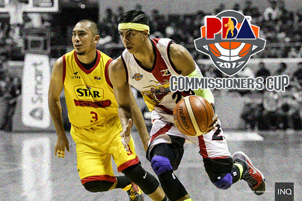San Miguel vs Star | June 10, 2017 | PBA Livestream - Semi-Finals Round Game 1