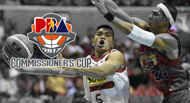 San Miguel vs Star | June 14, 2017 | PBA Livestream - Semi-Finals Round Game 3
