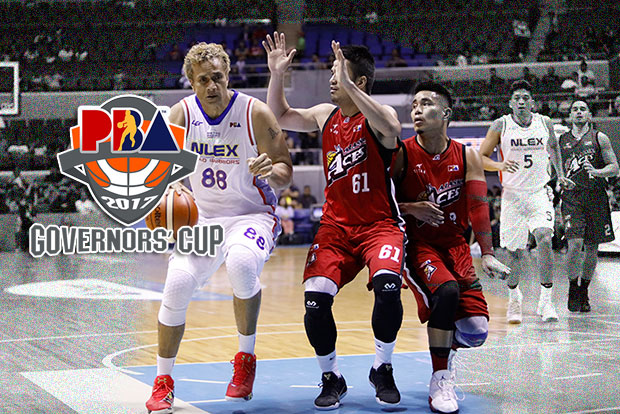Alaska vs NLEX | July 19, 2017 | PBA Livestream - 2017 PBA Governor's Cup