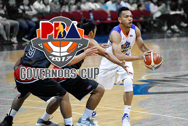 Kia vs Talk 'N Text | July 28, 2017 | PBA Livestream - 2017 PBA Governor's Cup