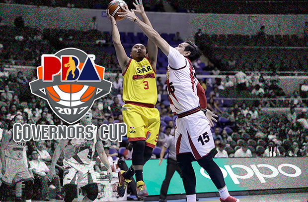 San Miguel vs Star | August 4, 2017 | PBA Livestream - 2017 PBA Governor's Cup