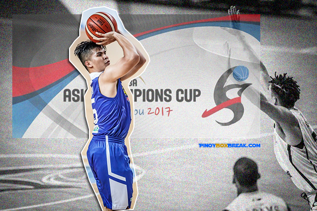 Philippines Chooks-to-Go (Gilas) Pilipinas vs Shabab Al Ahli - Dubai - 2017 FIBA Asia Champions Cup Classification (5-8) Live Streaming (September 29, 2017)