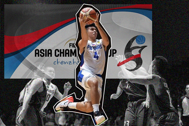Philippines Chooks-to-Go (Gilas) Pilipinas vs Kazakhstan BC Astana - 2017 FIBA Asia Champions Cup Live Streaming (September 22, 2017)