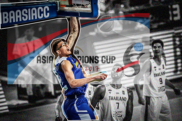 Philippines Chooks-to-Go (Gilas) Pilipinas vs Iran Petrochimi - 2017 FIBA Asia Champions Cup Live Streaming (September 26, 2017)