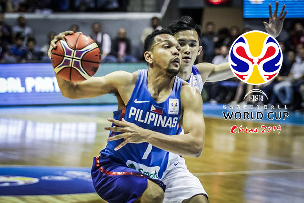 Replay: Gilas Pilipinas vs Chinese Taipei 2019 FIBA World Cup Asian Qualifiers